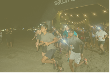 Trail Running Nocturno 2020